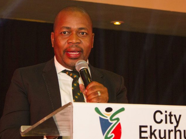 Masina places youth development on the top of the city's agenda