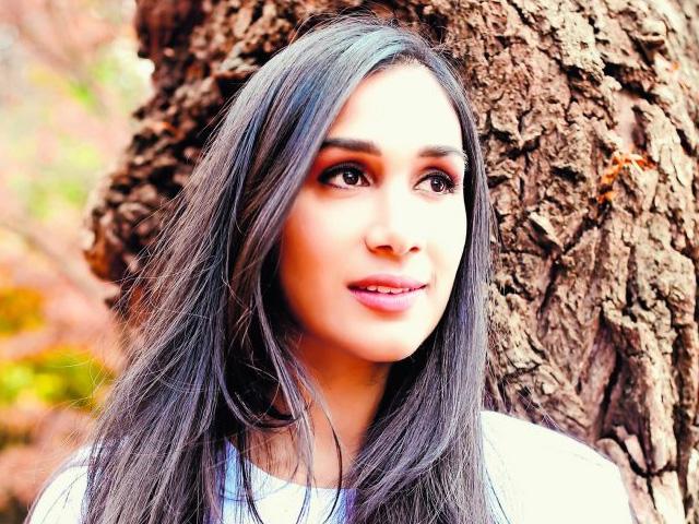 Sarisha Maharaj (34)