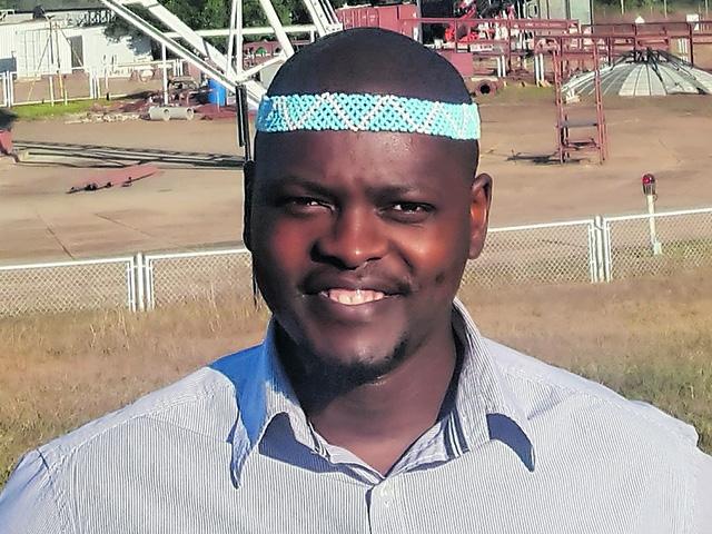 Simphiwe Madlanga (32)