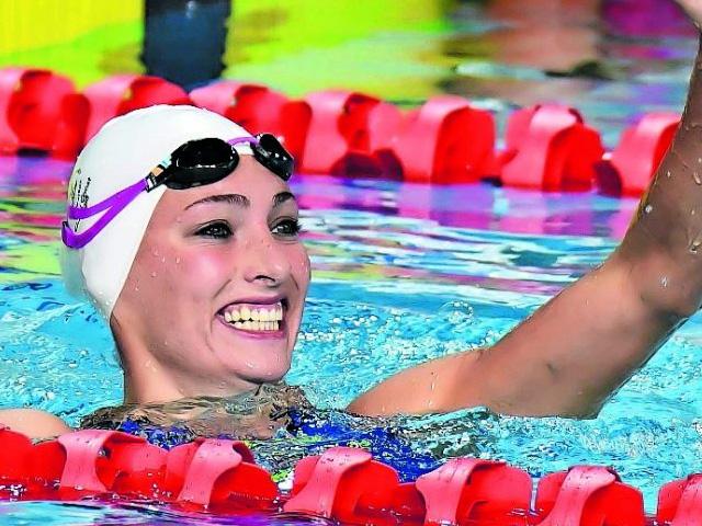 Tatjana Schoenmaker (20)