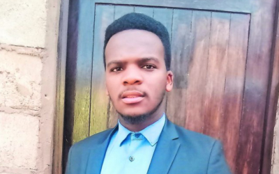 Siboniso Ernest Thusi (23)