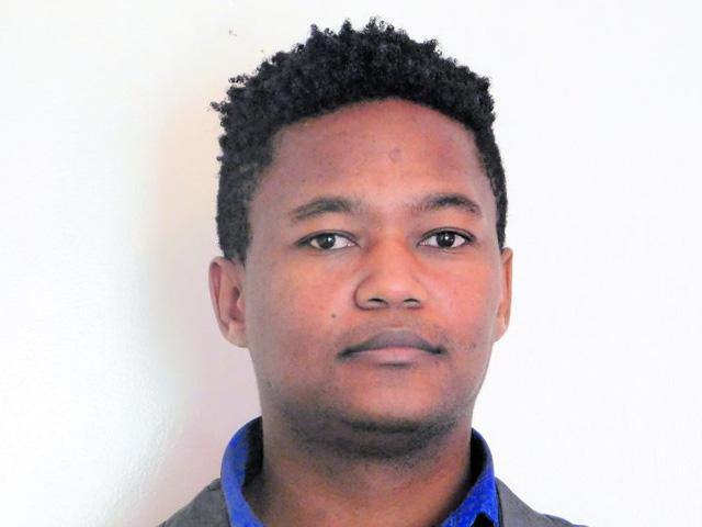 Takunda Mambo (29)