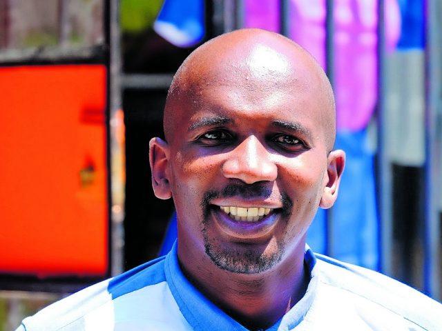 Tony Mabaso (33)