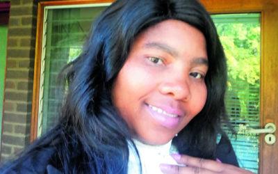 Sindisiwe Ndlovu (33)