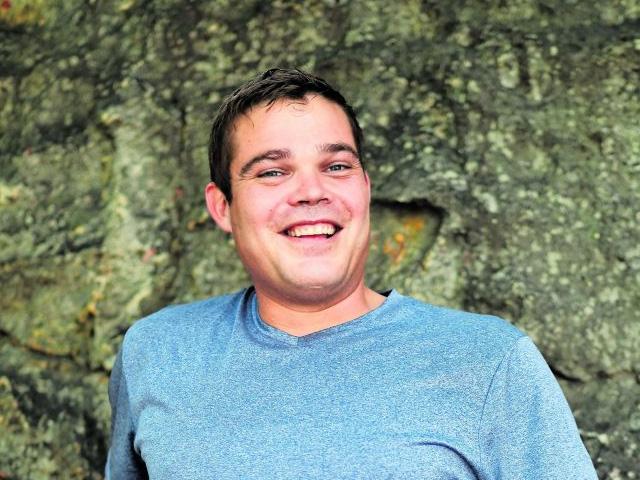 Paul Jozua Steyn (31)