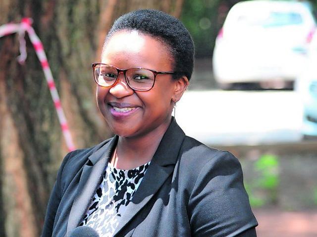 Sikelelwa Geya Mdingi (35)