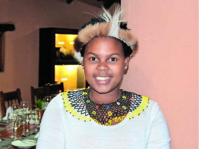 Simangele Mbali Msweli (24)