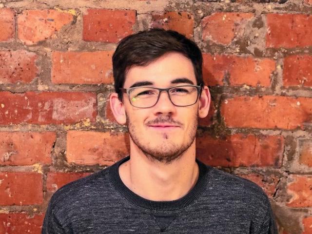 Michael Marchant (29)