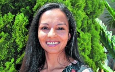 Nicole de Wet (34)
