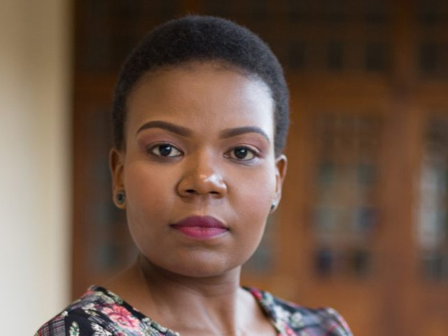 Nozipho Dlali (33)