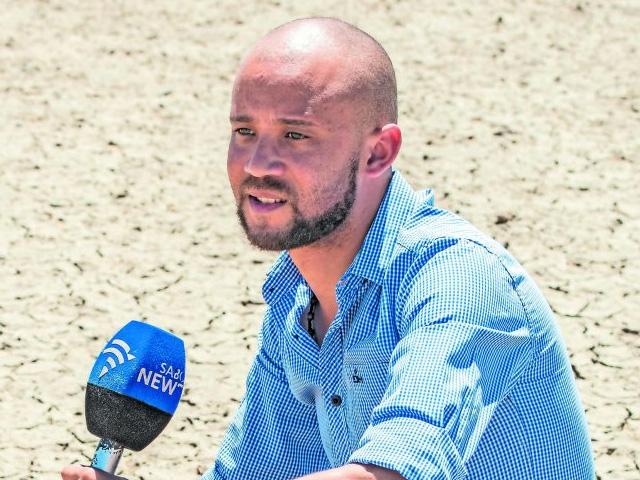 Reginald Witbooi (29)