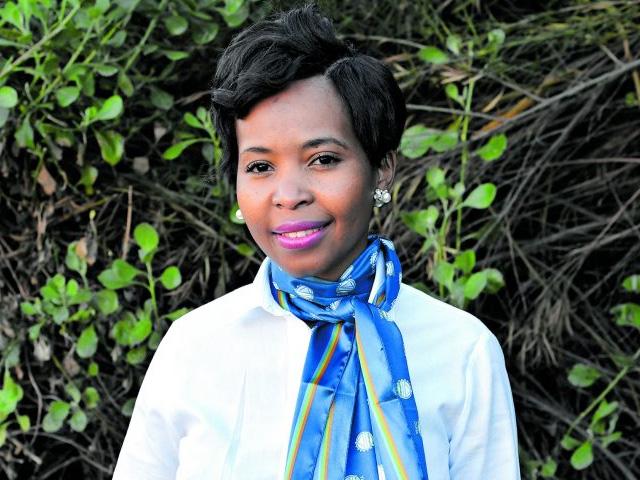 Saki Annah Mokgadinyane (31)