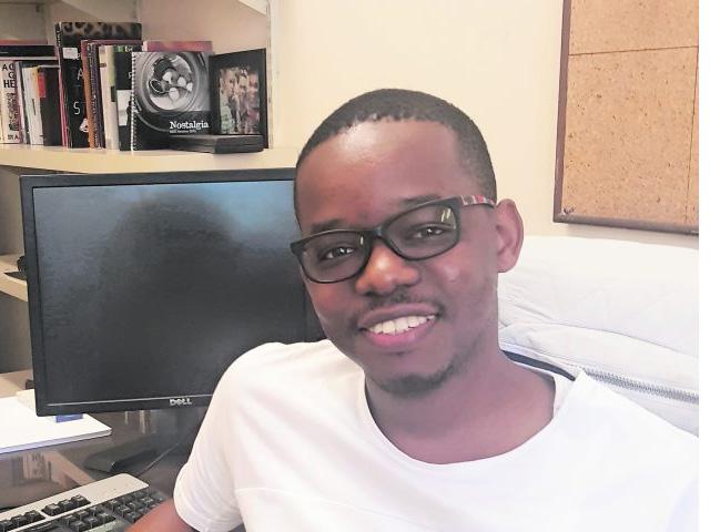 Ndumiso Ngidi (31)