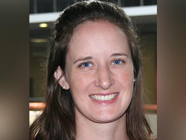Nicolette Comley-White (32)
