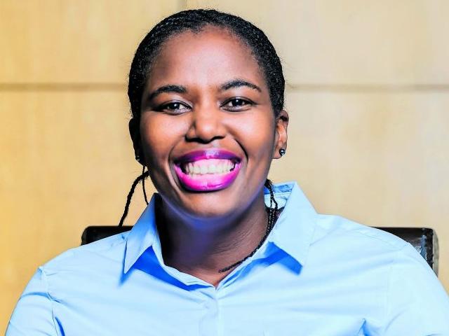 Philisiwe Precious Nduli (32)
