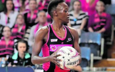 Bongiwe Msomi (30)