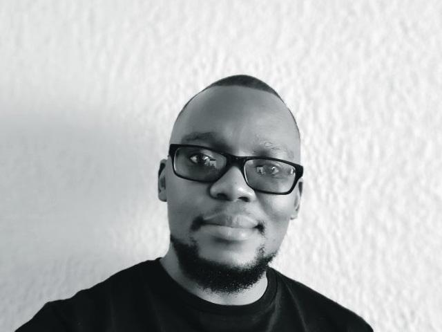 Mogapi Monnakgotla (29)