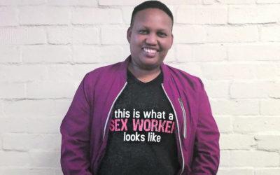 Lesego Tlhwale (32)