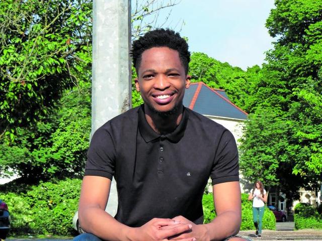 Metji Makgoba (28)