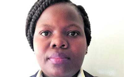 Phylis Makurunje (31)