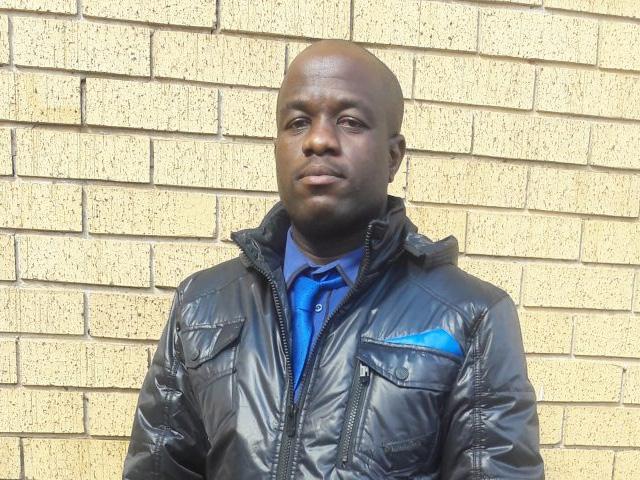 Adam Arnold Mkasi, aka Coach Ma-Ada (32)