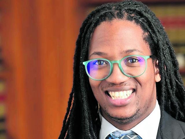 Letlhogonolo Mokgoroane (26)