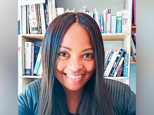 Lusanda Mgoduka (33)