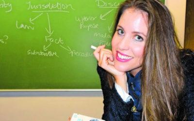 Lauren Kohn Goldschmidt (35)