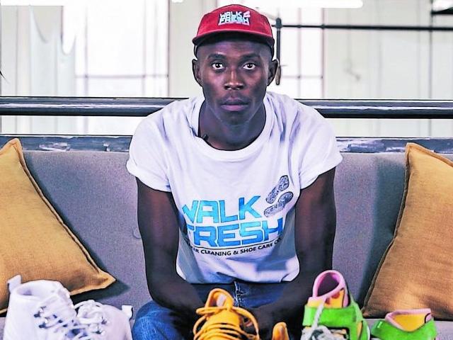 Lethabo Mokoena (27)