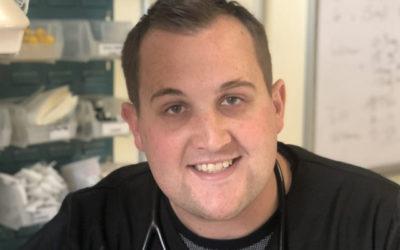 Michael Van Niekerk (28)