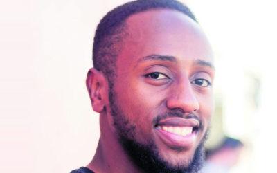 Ntsako Mgiba (23)