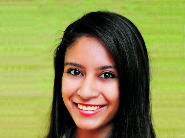 Khuraisha Patel (25)