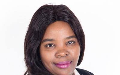 Hangwelani Hope Magidimisha (33)