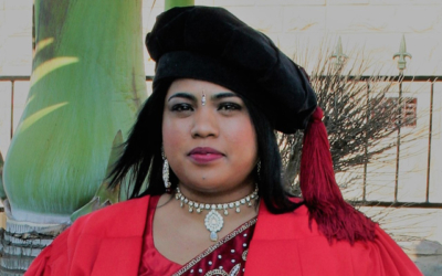 Dr Preya Pillay (29)