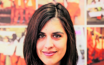 Ariane Nevin (30)