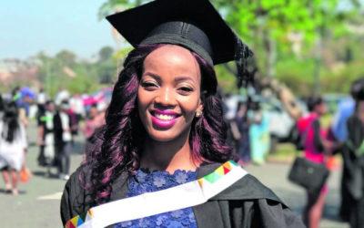 Dr Thandeka Ngcobo (25)