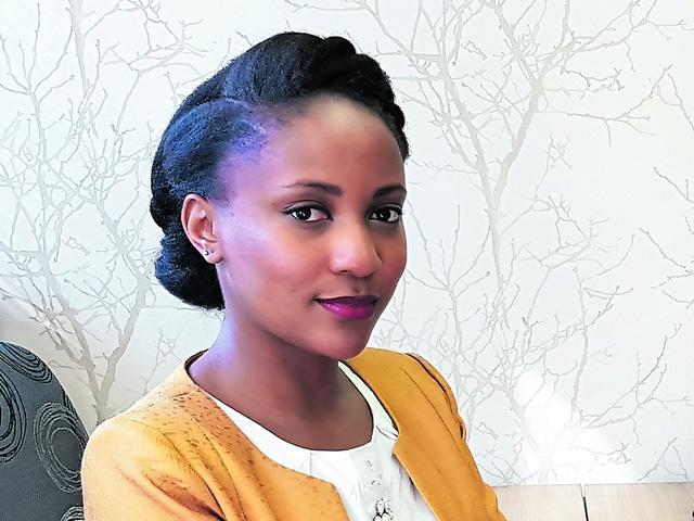 Deborah Mutemwa (27)