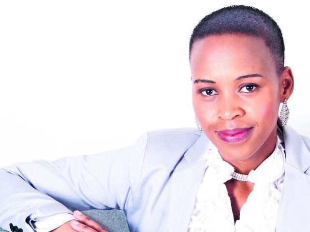 Dr Boitumelo Phakathi (33)