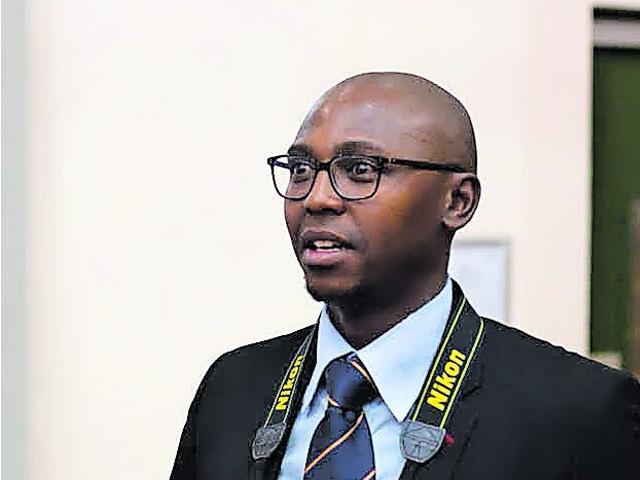 Kgomotso Setlhapelo (33)
