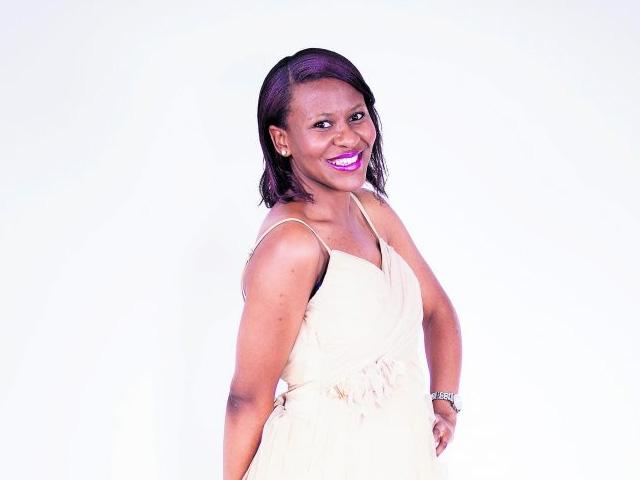 Grace Nomthandazo Ngubeni (28)