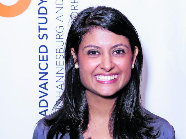 Dr Sahba Nomvula Besharati (31)