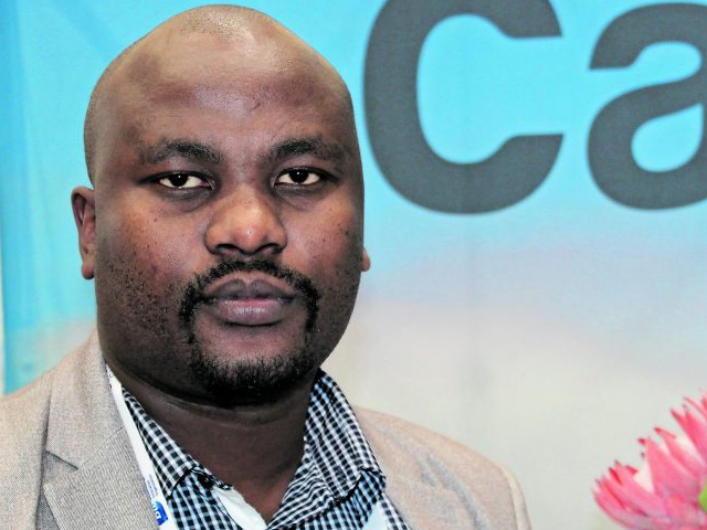 Dr Lusisizwe Kwezi (33)