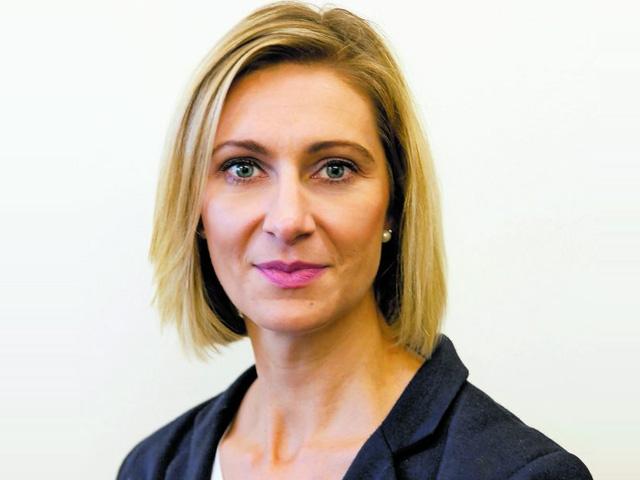 Dr Aletta Esterhuyse Millen (34)