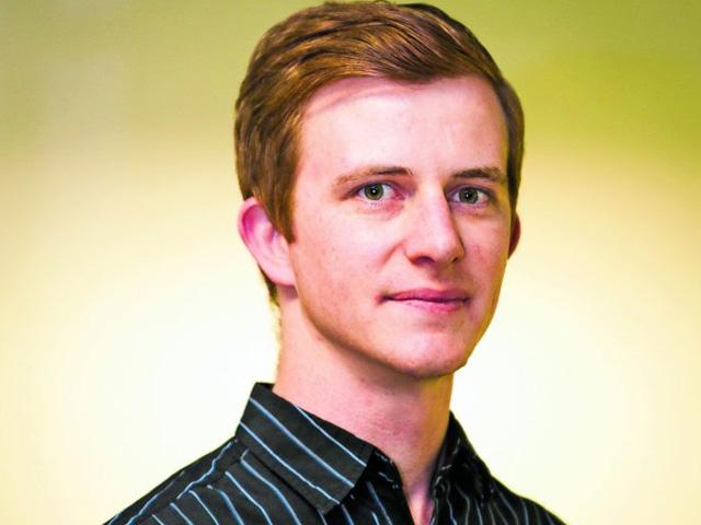 Charles Faul (27)