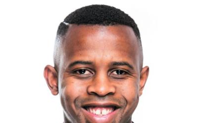 Sipumzo Lucwaba (33)