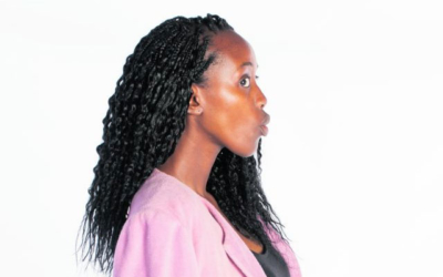 Thabisa Mjo (30)