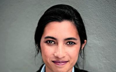 Yusrah Bardien (31)