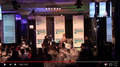 #MG200Young Gala Event Highlights