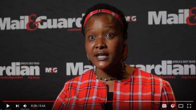 M&G 200 Young: Zanele Ndlovu