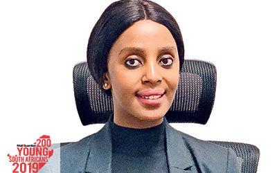 Nokubongwa Mdlalose (30)